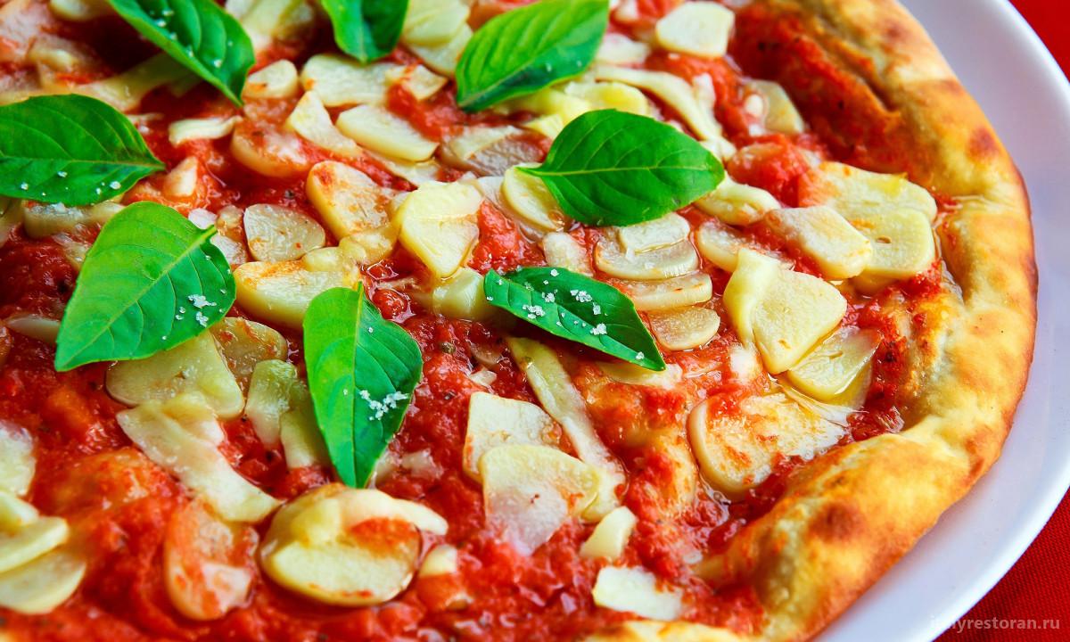 У вас точно пропадет аппетит: 5 необычных блюд итальянской кухни