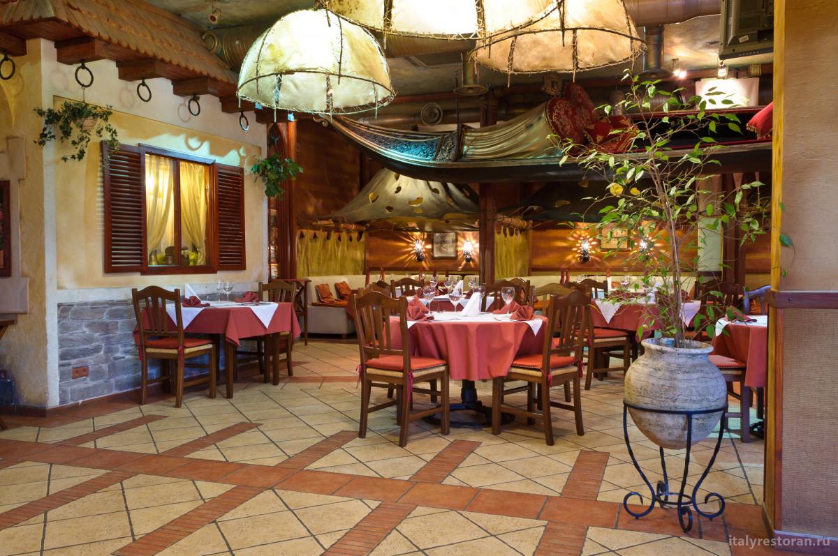 Путешествие по Италии: как выбрать итальянский ресторан?
