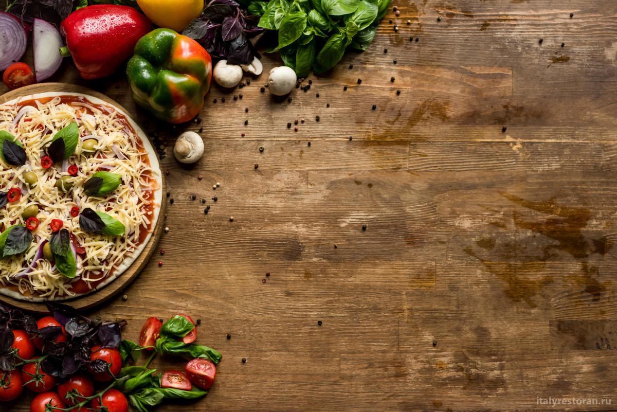 Специи и приправы итальянской кухни